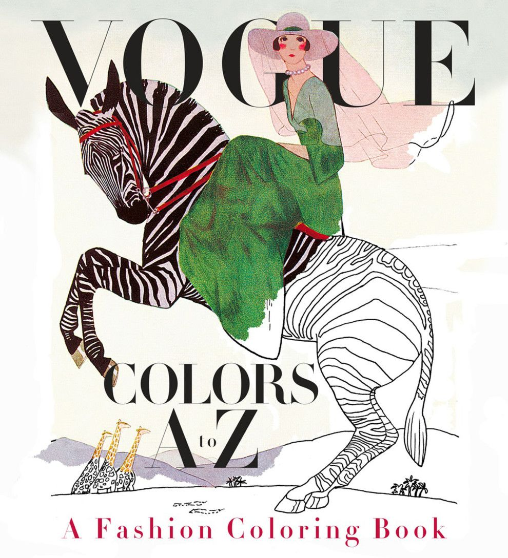 27 Awesome Coloring Books You\'ll Want To Start Using ASAP