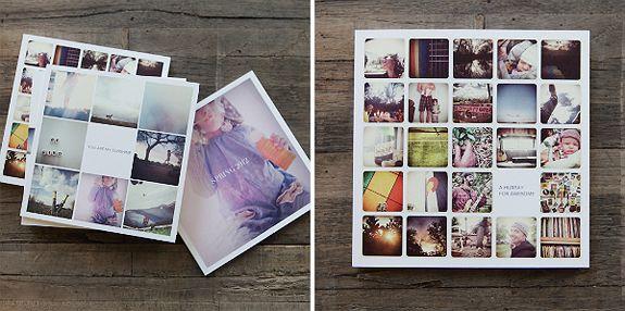 bcc56607689 Instagram fotoboekje? Een superleuk persoonlijk cadeau   Fotoboeken ...