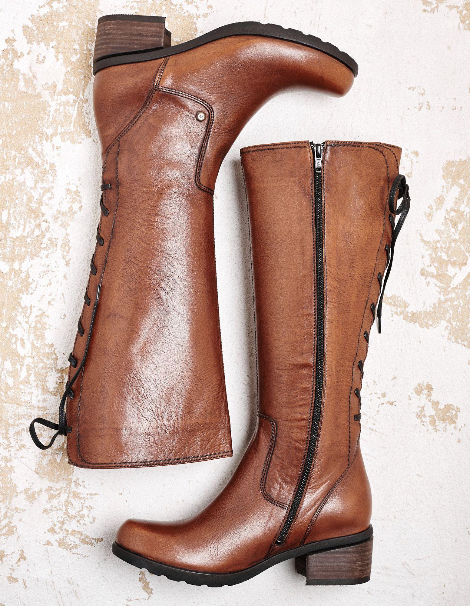 Elegante und zeitlos klassische Stiefel aus hochwertigem