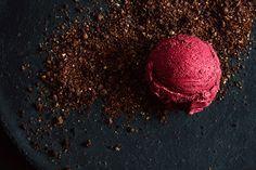 Beetroot Ice Cream | KRAUTKOPF