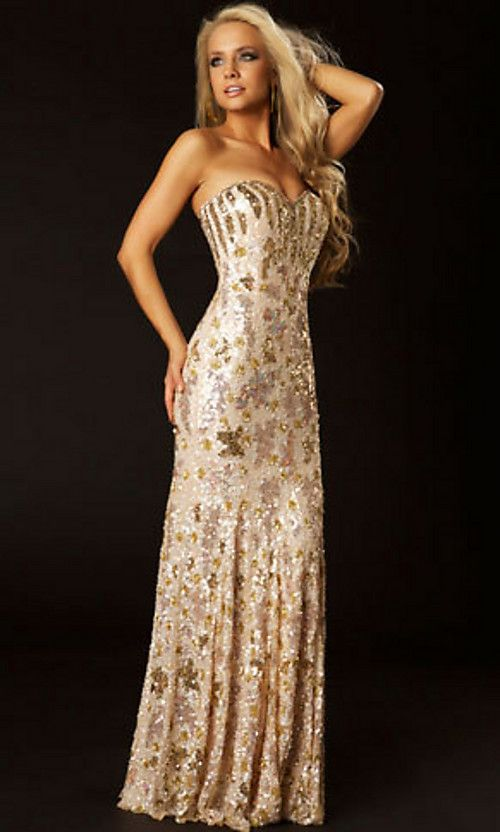 maybe marine corps ball, gown   Wish This Was In My Closet <3 ...
