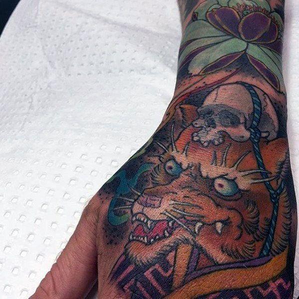 Top 87 Kitsune Tattoo Ideas 2020 Inspiration Guide Fox Tattoo Design Tattoo Designs Men Fox Tattoo