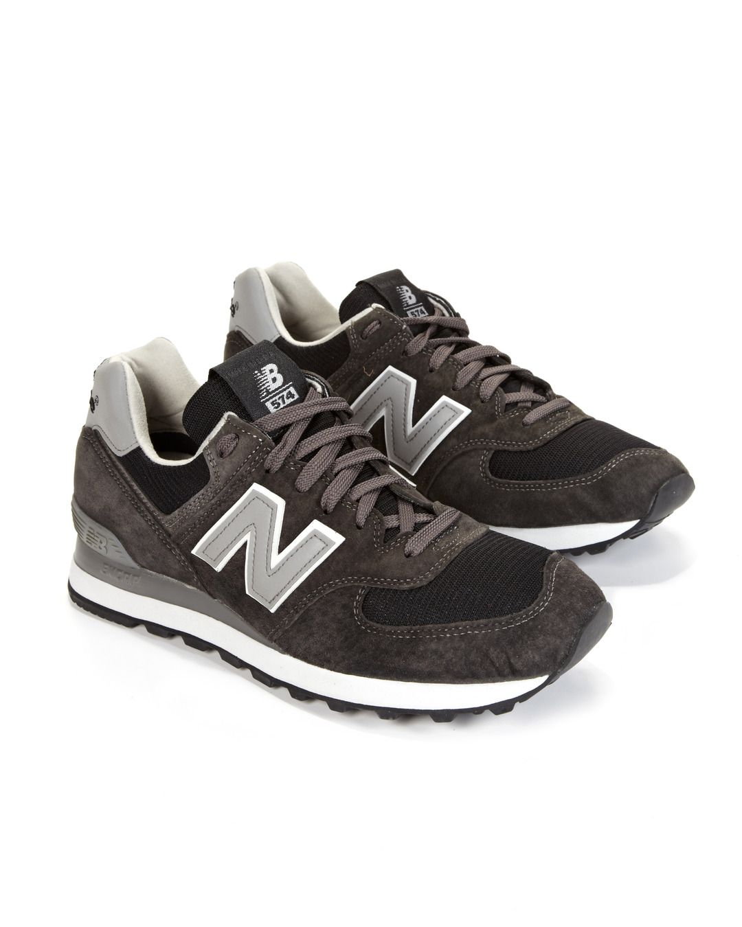 NEW BALANCE Made in the USA M574 Sneaker