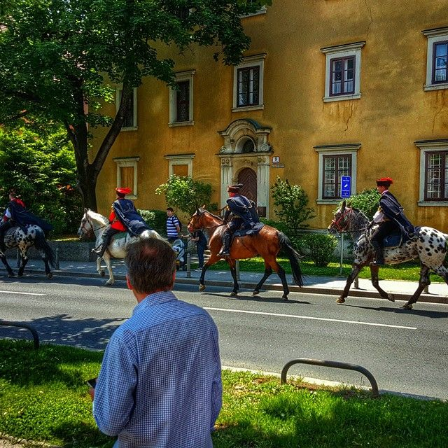 Ebluecroatia Official On Instagram Zagrebstreet Zagrebcity Zagreb Vecernji Lovezagreb Croatiafulloflife Worldtraveler Tr Zagreb World Traveler Croatia