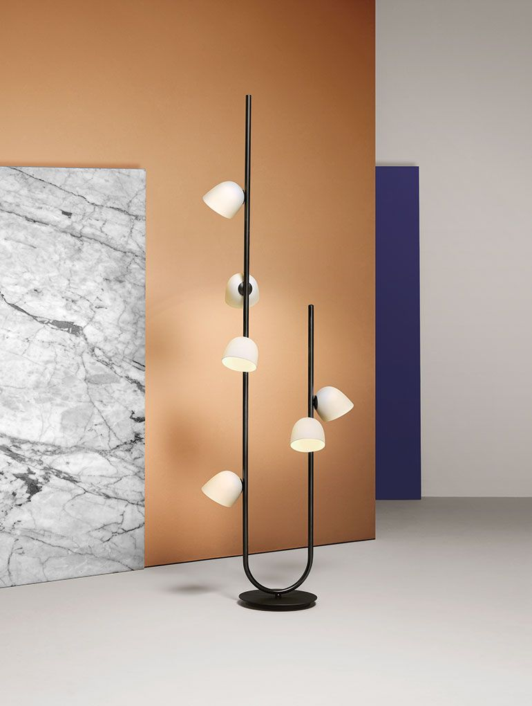 4 Bold Lighting Introductions Floor Lamp Unique Lamps Lamp Inspiration