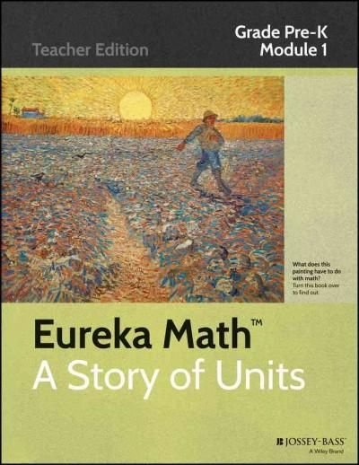 A Story of Units Grade PK, Module 1: Counting to 5