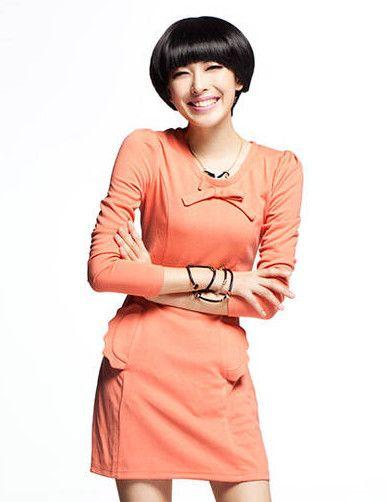 $9.02 Autumn Vogue 2 Colors Petal Pockets Slim Cotton Dress