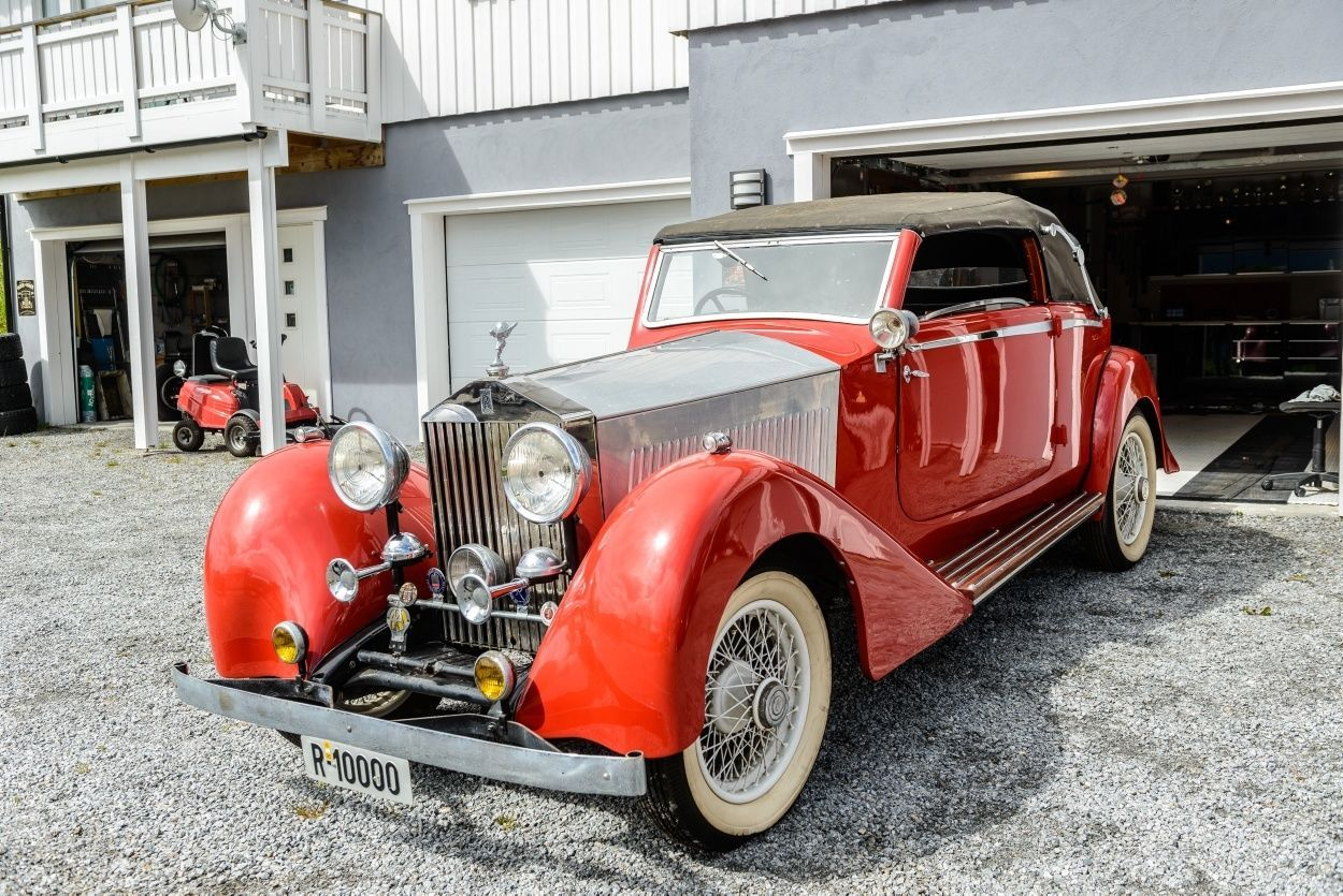 http://www.ebay.com/itm/1934-Rolls-Royce-Other-/301864739054?nma ...