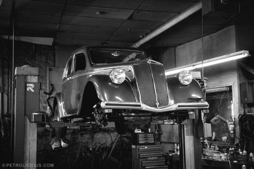 Image result for 1950 mechanic | Environment Refrences | Pinterest ...