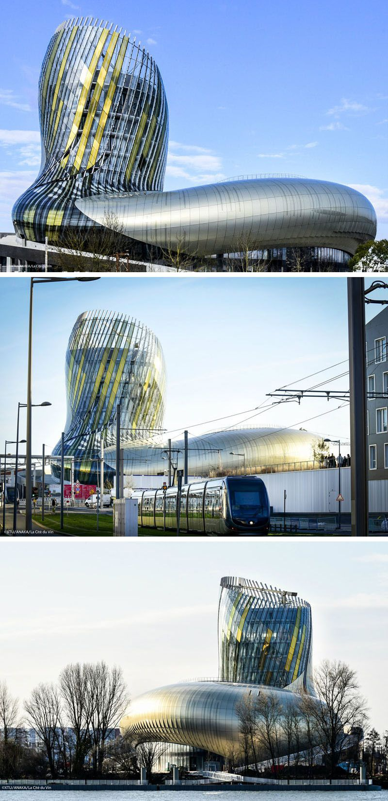Theres A Wine Theme Park Opening In France Soon