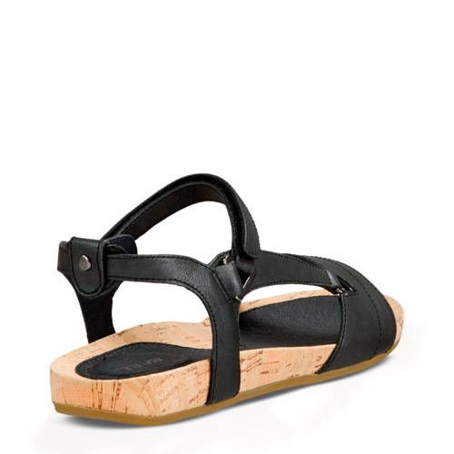 Teva Capri Universal leren outdoor sandalen in 2019