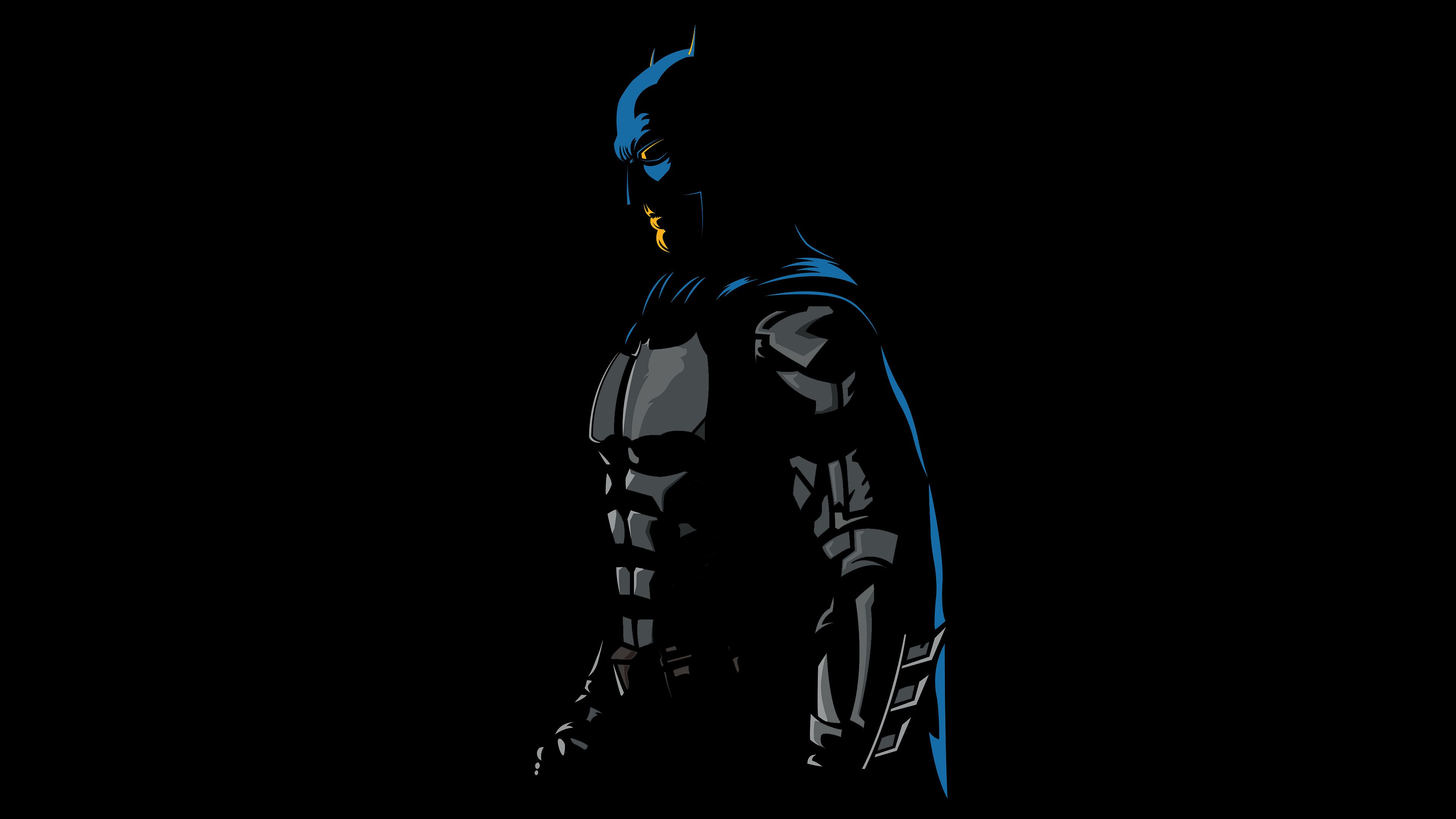 Batman 4k Minimalism Artwork Superheroes Wallpapers Minimalism Wallpapers Hd Wallpapers Digital Art Wallpapers Batman Wallpaper Art Wallpaper Hd Wallpaper