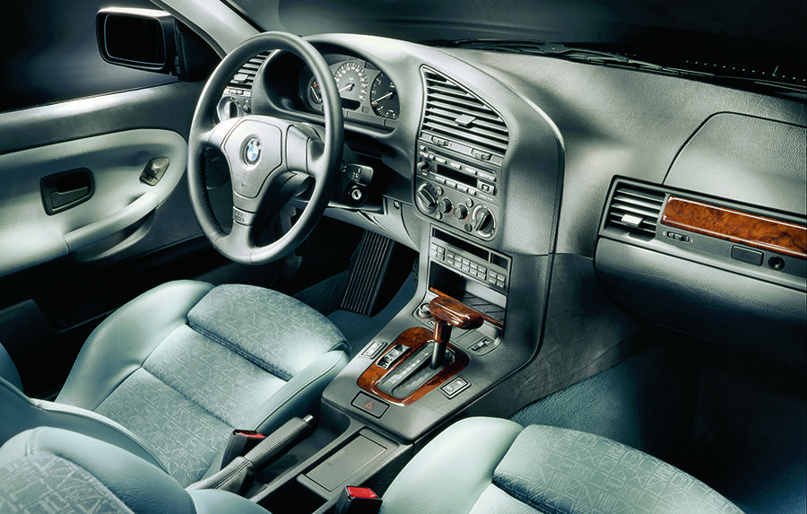 interior bmw e interior central locking system » Electronic ...