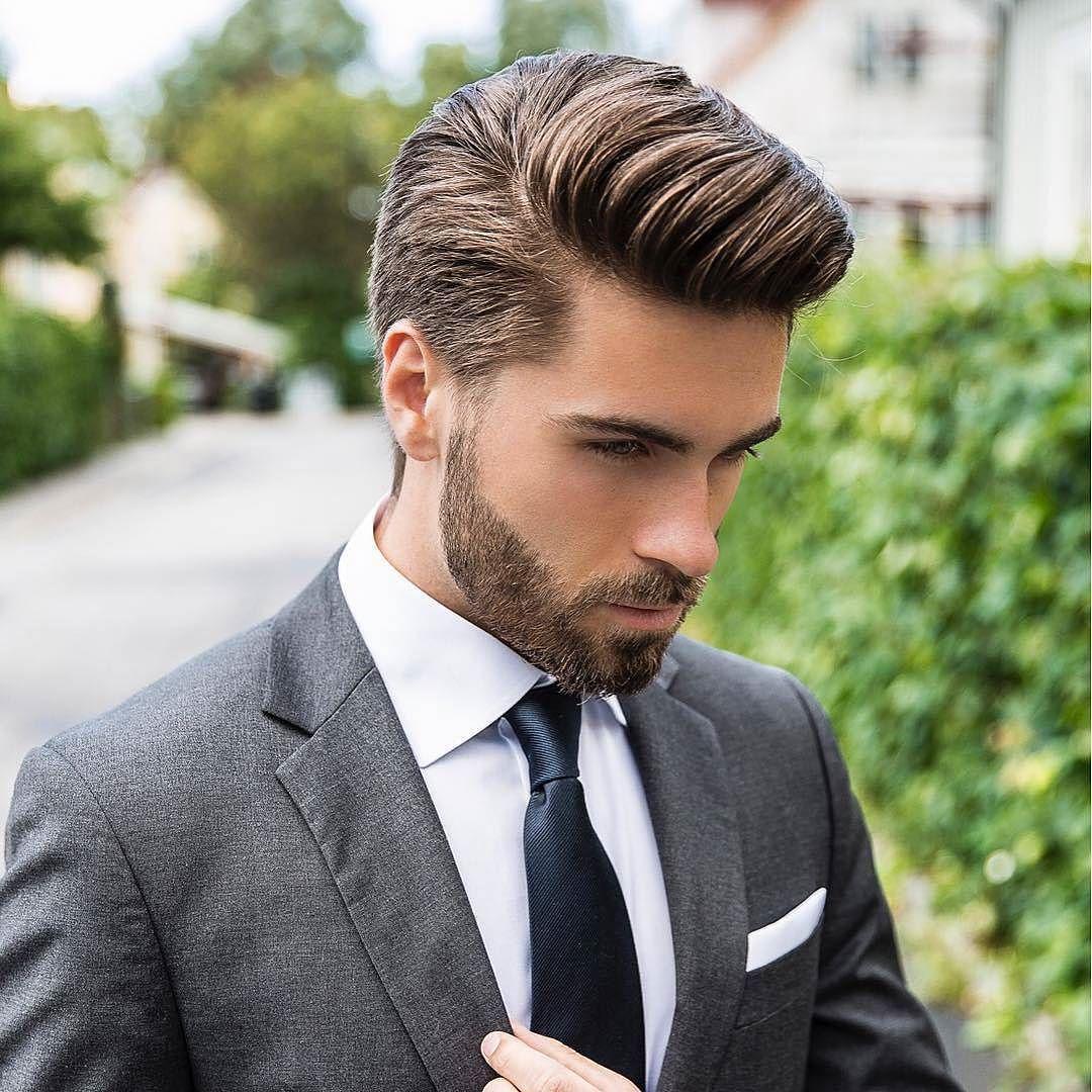 Guy Hairstyles Dapper Dapper Dapper Nice Cut And Look Jakobkonnbjer