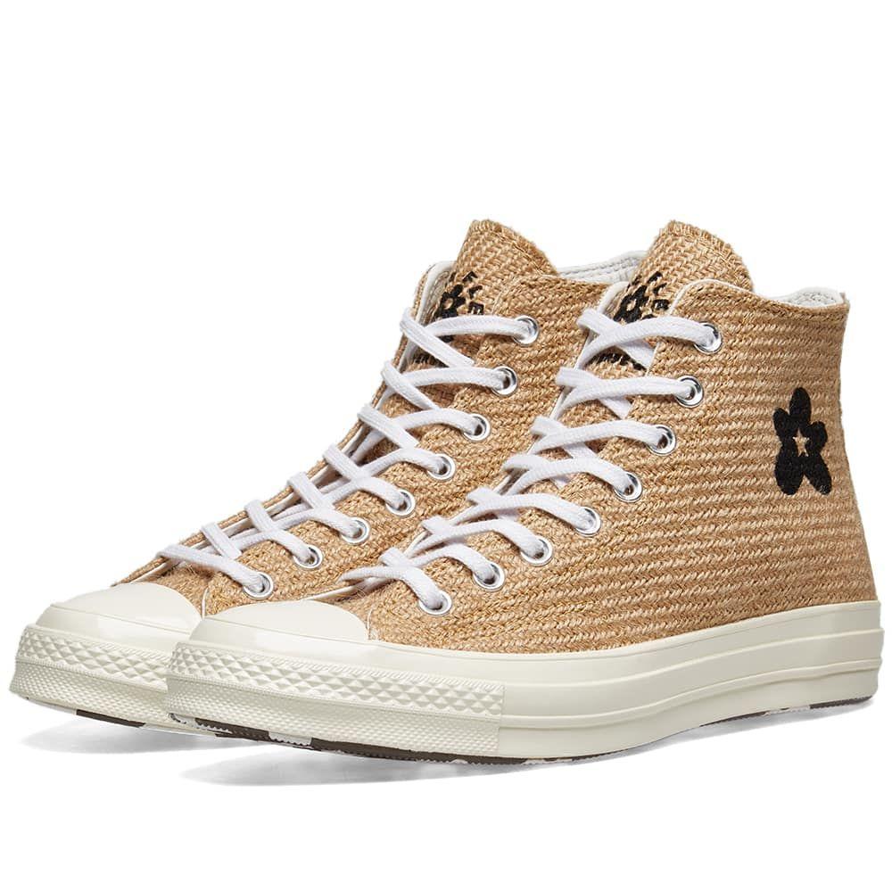Converse Golf Le Fleur X Converse Chuck 70 S Hi Converse Shoes Converse Golf Le Fleur Chucks