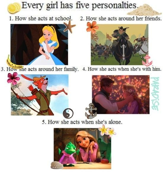 So true. Wow. Just so much truth. | Disney memes, Disney ...