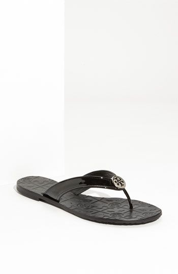 c98d02b15f48 Tory Burch  Thora  Sandal available at  Nordstrom Size 8