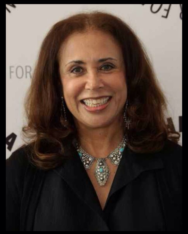 Actress Denise Nicholas70 Years Old Beautiful Accomplished And
