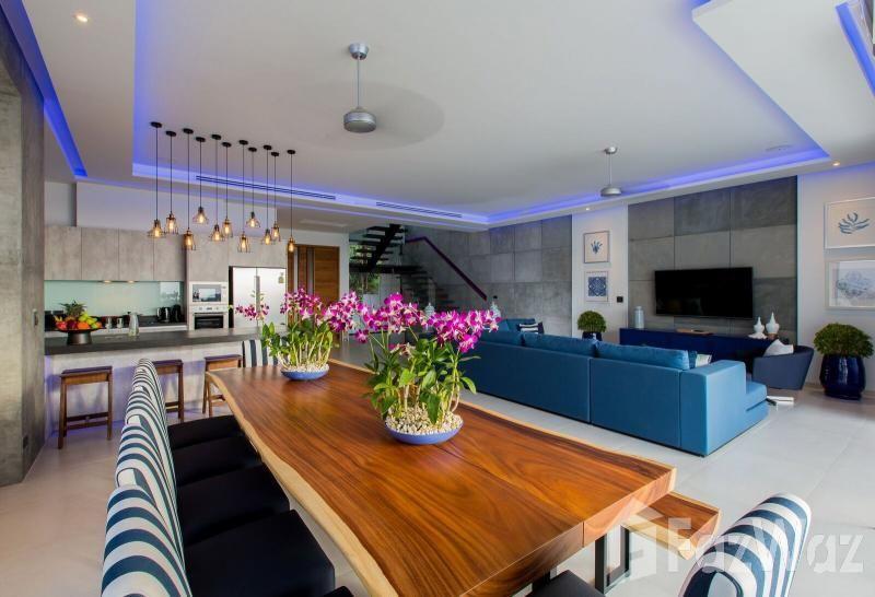 5 Bed Villa For Rent In Kata Phuket With Green View Unit Id Ph 6847 Fazwaz Phuket Villa Rent