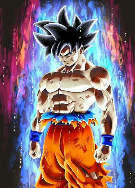 Doctrina egoista Goku | Dragon Ball | Dragon ball z ...