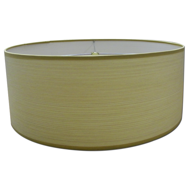 Custom lamp shades including wood veneer drum shades inspiration custom lamp shades including wood veneer drum shades aloadofball Gallery