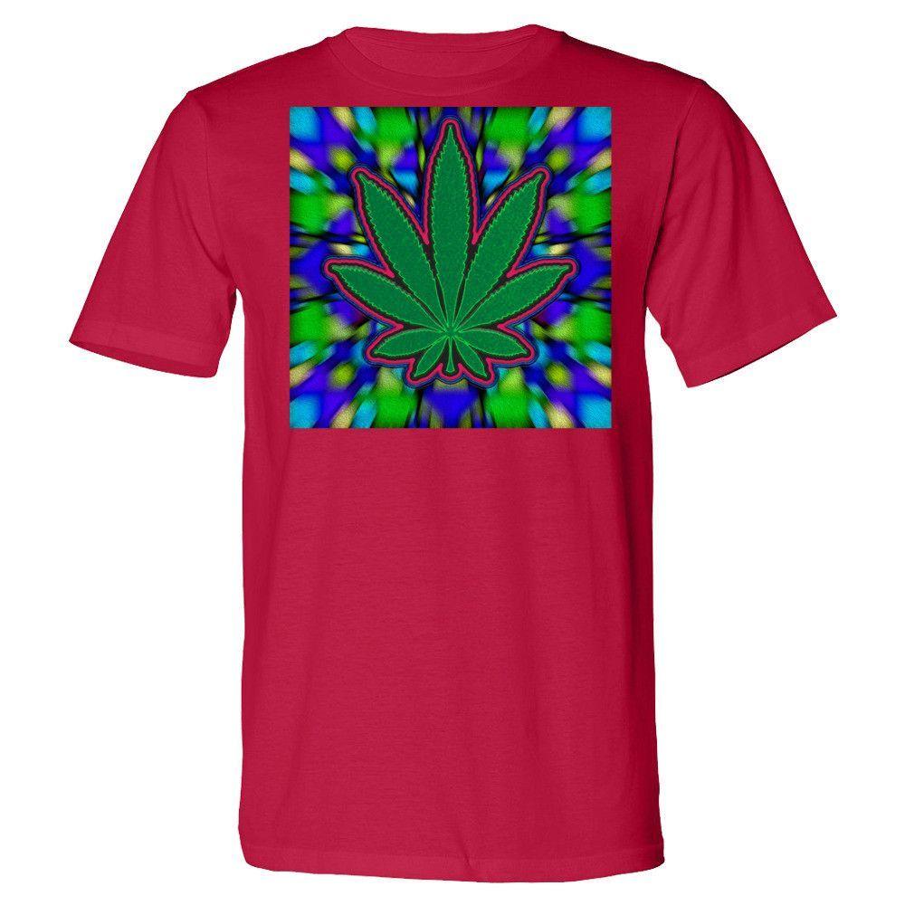 "iZoot.com Ganjart Collection 3 ""Blockit5"" Organic Short Sleeve T-Shirt"