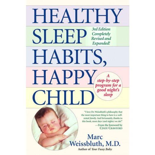 Sleep training, natural sleep patterns and rhythms