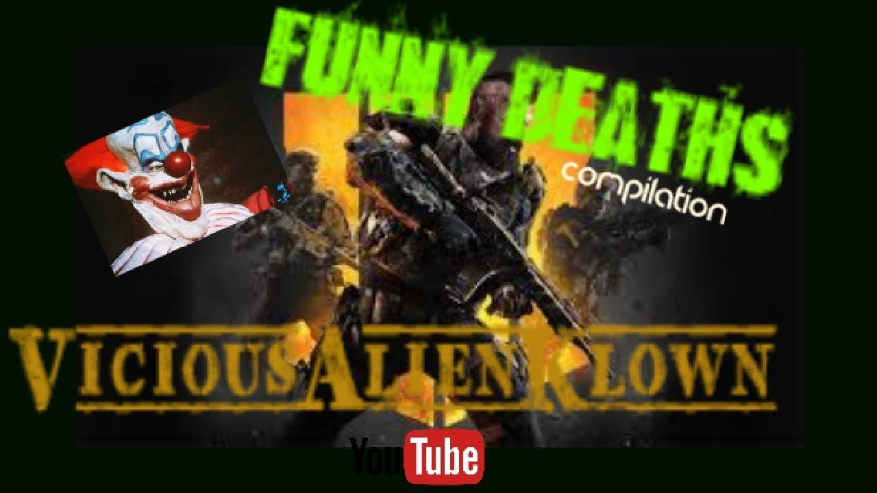 Black Ops 4 Extreme Funny Deaths compilation 2 0 | Call of duty