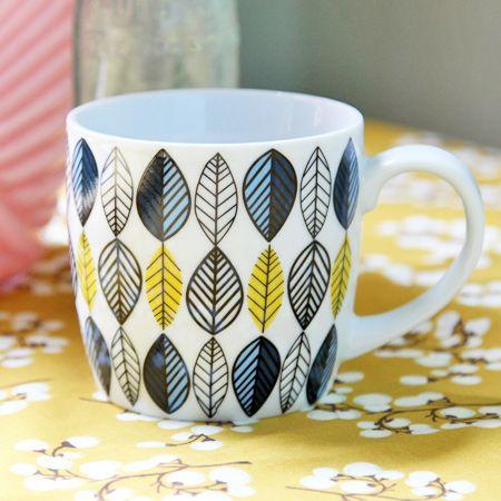i'm obsessed with cute mugs