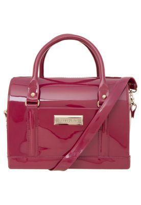 Bolsa Petite Jolie Marrocos Bordô  1ca3ea135b2