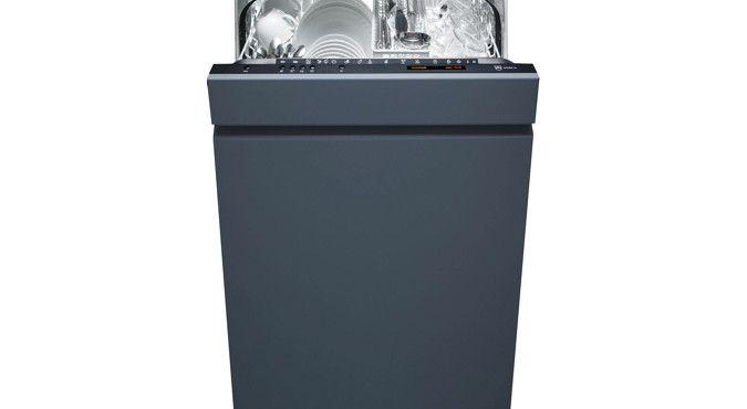 VZUG Adora SL Spülmaschine VORFÜHRMODELL zum einmaligen