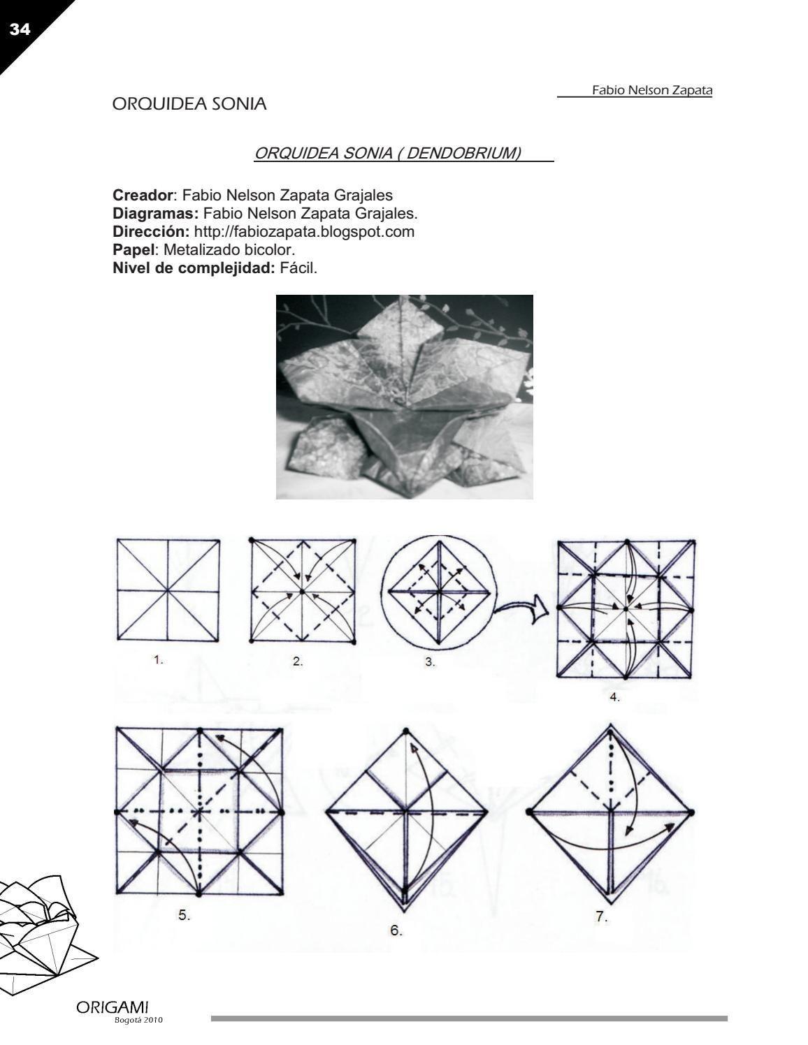 Origami Bogota