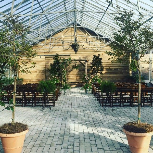 Wedding Venue In Nashville Tennessee Tennessee Wedding Venues Best Wedding Venues Greenhouse