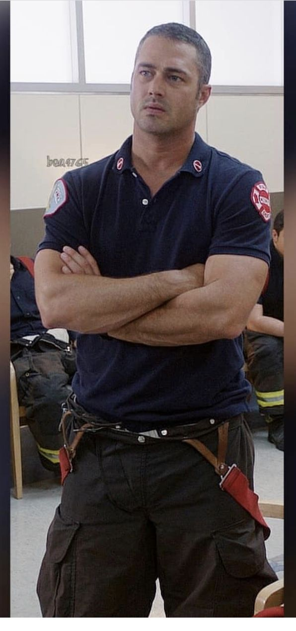 Lt Kelly Severide Taylor Kinney Chicago Fire Chicago Fire