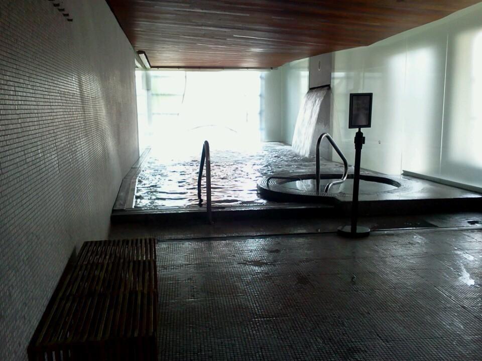 Scandinave Spa Montreal Your Day Resort Spa Scandinavian Baths Old Montreal Spa