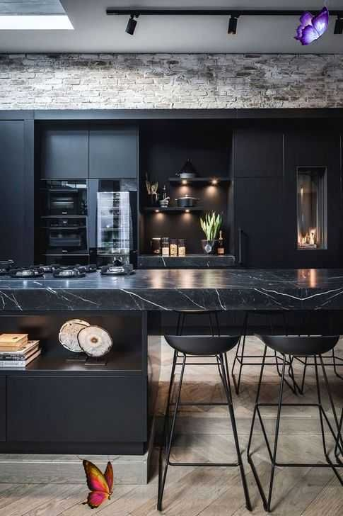 Welcome to blog #u shaped kitchen design #kitchen design ...