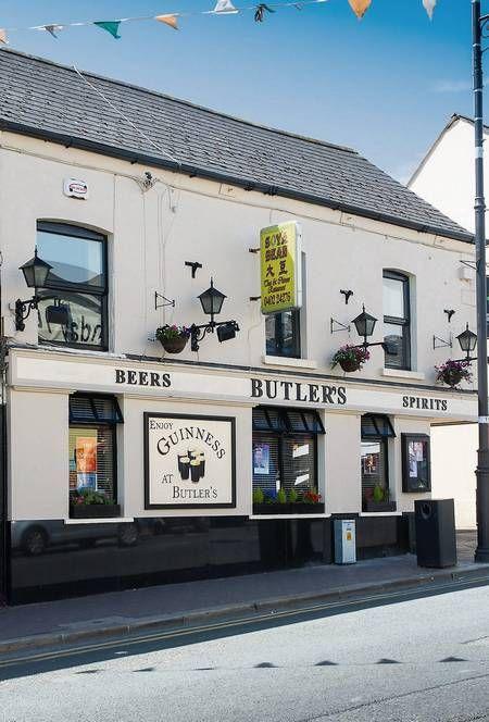butler pub