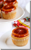 Fruity Cupcake Roundup