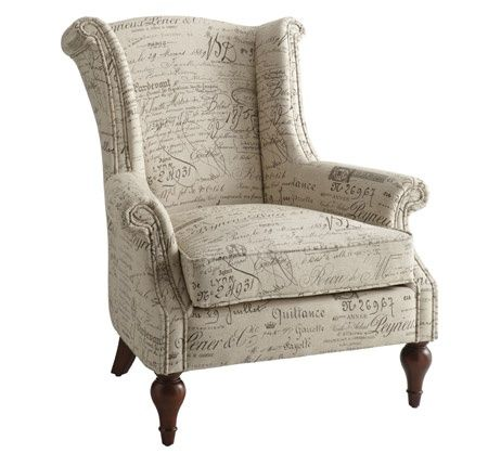 Delicieux Bombay U0026 Co, Inc. :: Seating :: Upholstered Chairs :: Marsan Accent Chair     This Chair Was Made For Me.