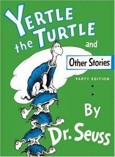 """ROOSTER POLITICS: HOW IS OBAMA A """"YERTLE THE TURTLE?"""" Which turtle are you, on top or bottom of this pile."""