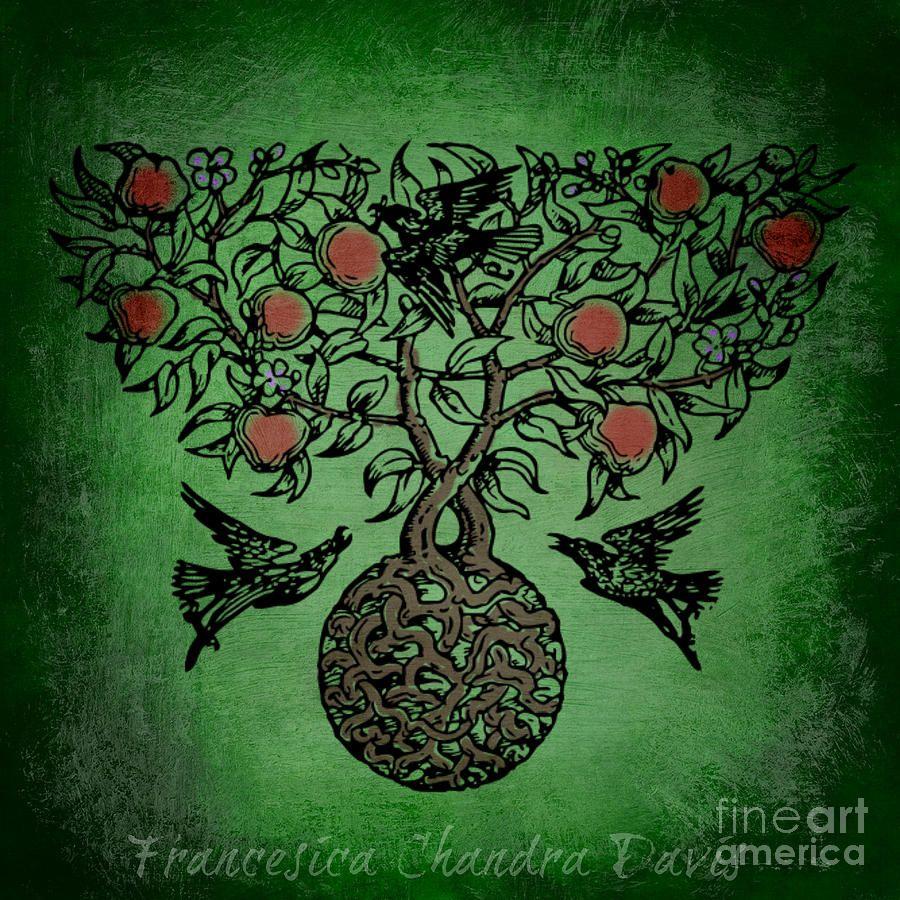Celtic Tree Wallpaper | www.pixshark.com - Images ...