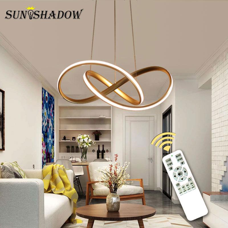 Home Modern Led Pendant Light For Living Room Dining Room Hanging Lamps Led Pendant Lamps Ceiling Lam In 2020 Living Room Lighting Lamps Living Room Living Dining Room #white #living #room #lamps