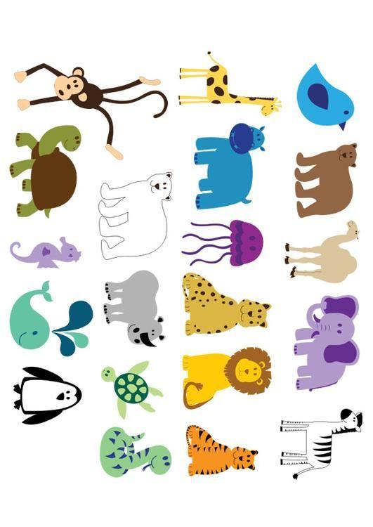 dyremotiver