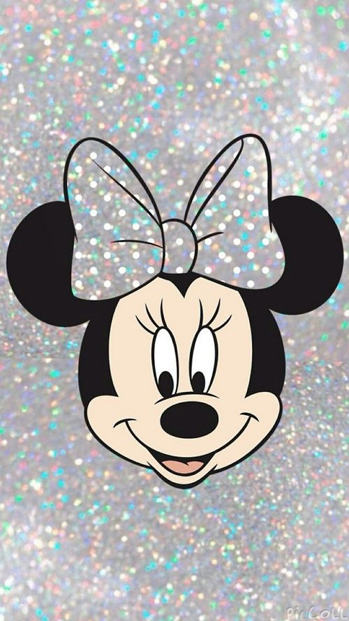 Imagem De Disney Minnie And Minnie Mouse Mickey Mouse Wallpaper Disney Phone Wallpaper Wallpaper Iphone Disney