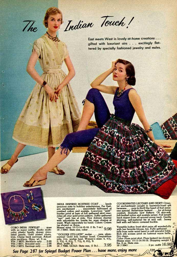 df6ef8eb307f5a259e307bf69544fde1.jpg (692×1000) | Vintage Clothes ...
