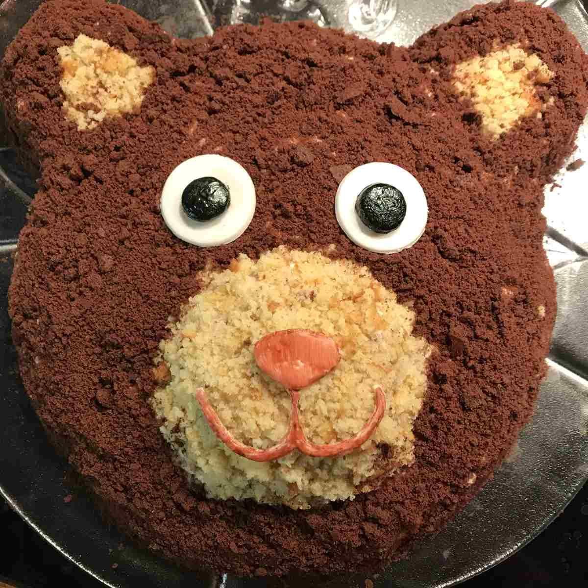 Motivtorte Bar Zum Kindergeburtstag Mama Maus Blog Kuchen Ohne Backen Kuchen Kindergeburtstag Motivtorte