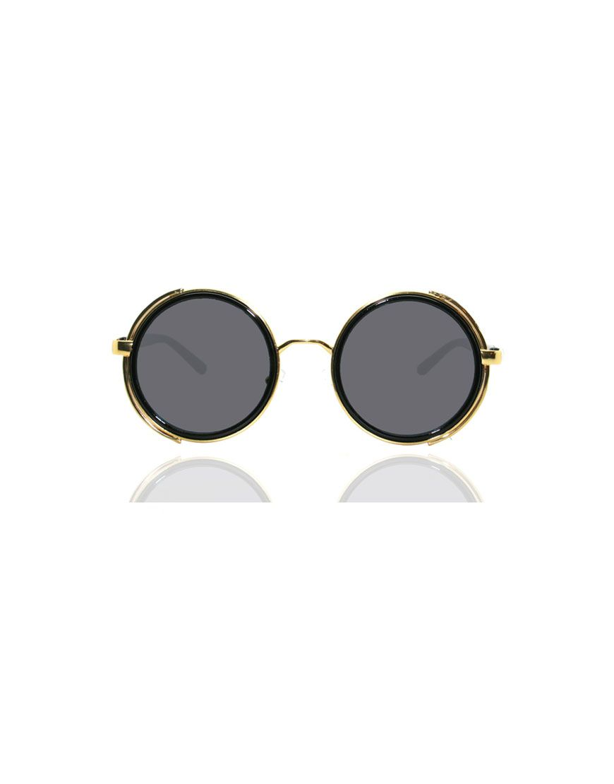 31a45e220b72 Quay Freya Sunglasses in Black, TopShop, ASOS, House of Fraser, Nasty gal  $45