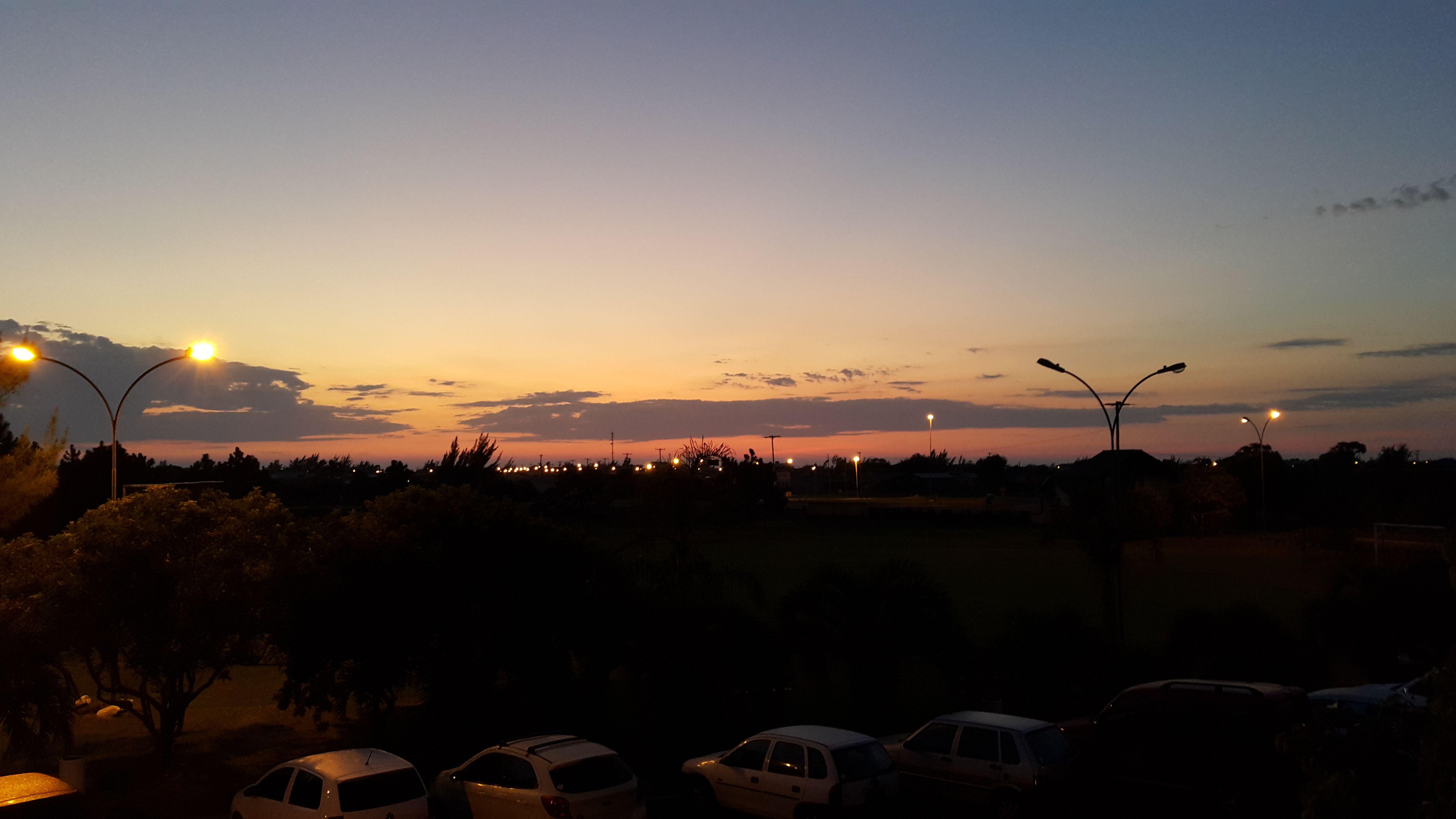 """""""Fim de tarde nas praias do Sul"""", Hotel Fazenda Figueiras, Imbé RS BR By @luccks (Galaxy Note4 full res)"""