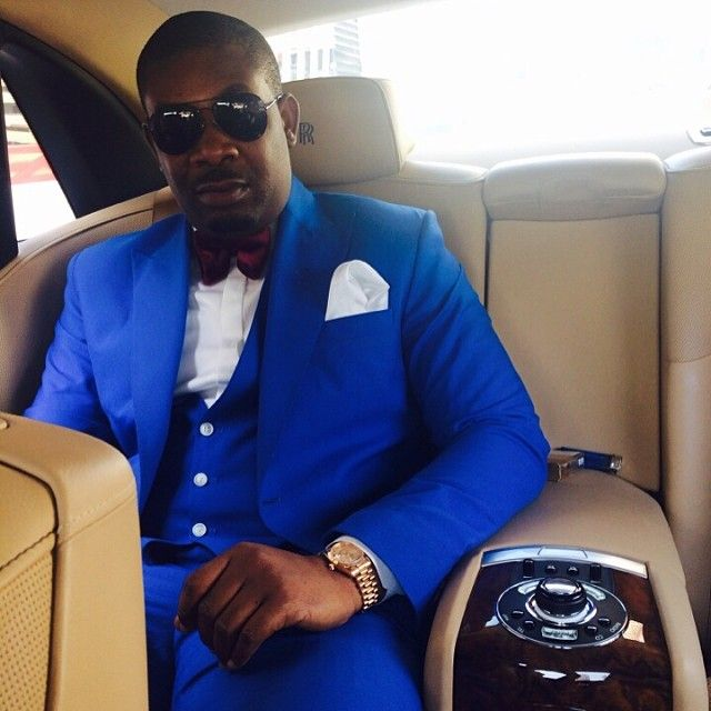 Image result for don jazzy new