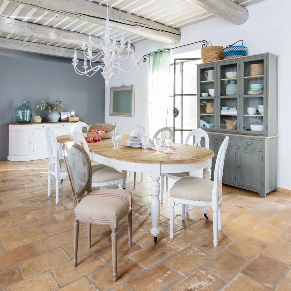 Salle A Manger Provencale Idees